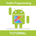Learn Kotlin Programming icon
