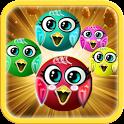 Bubble Birds icon