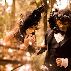 Wedding photographer Tatán Herrera (TatanHerrera). Photo of 17.08.2017
