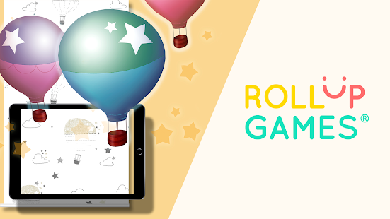Rollup Games - náhled