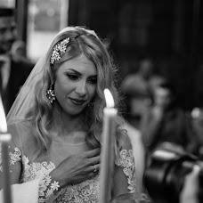 Wedding photographer Marian Nkt (MarianNkt). Photo of 31.08.2017