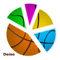 MyBasketStats_Demo icon