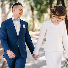 Wedding photographer Aleksandr Chernyshov (tobyche). Photo of 09.05.2018