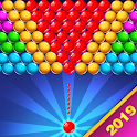 Bubble Shooter classic 2019 icon