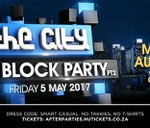 The City Block Party - Randlords - Fri 5th May : Randlords