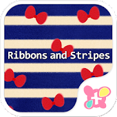 Ribbons and Stripes for[+]HOME