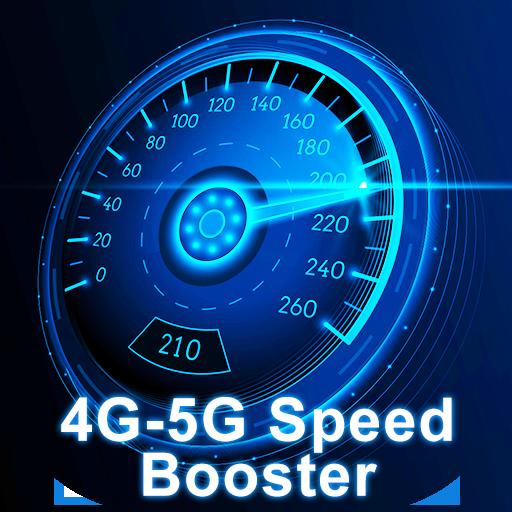 3G 4G 5G Signals Booster Prank