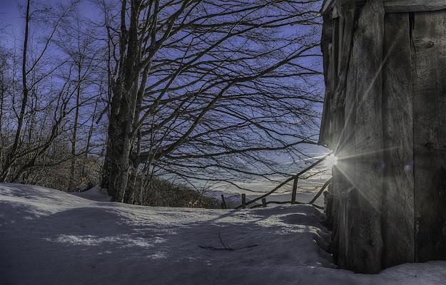 Inverno nei cascinali... di Gianva