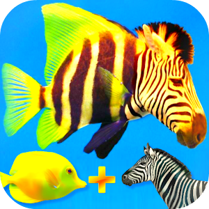 Morphing Animal Zebra for PC and MAC