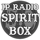 IP Radio Spirit Box