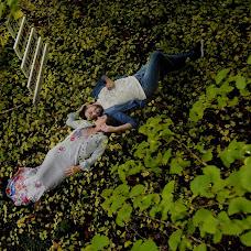 Wedding photographer Matias Savransky (matiassavransky). Photo of 18.10.2018