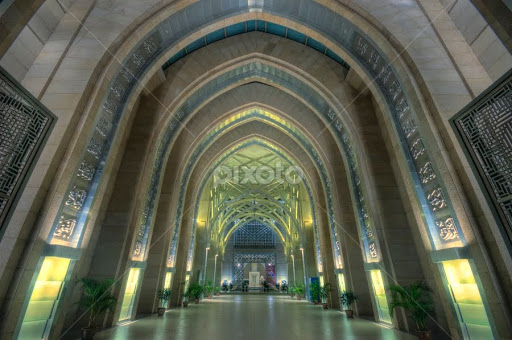 Architecture Photography Malaysia putrajaya mosque, malaysia | other interior | buildings