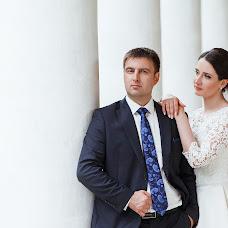 Wedding photographer Vladislav Tomasevich (Tomfoto). Photo of 16.06.2016