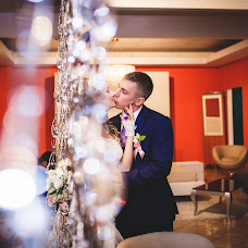 Wedding photographer Anastasiya Bilenko (BilenkoAS). Photo of 11.02.2015