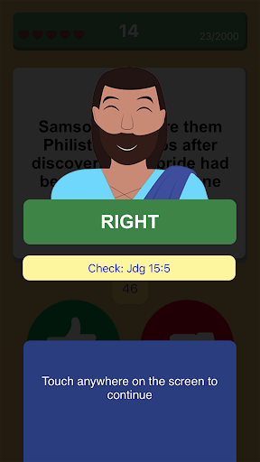 True or False (Biblical) 1.2.10 screenshots 13