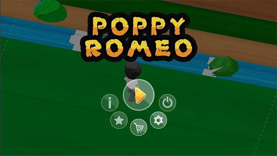 Download Poppy Romeo For PC Windows and Mac apk screenshot 1