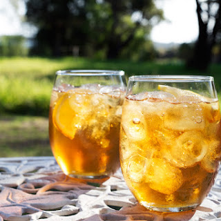 White Iced Tea Recipes