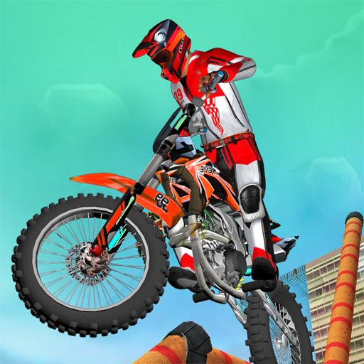 Stunt Master - Bike Race