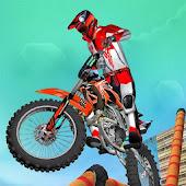 Stunt Master - Bike Race APK download