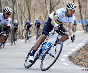 """Un rôle de choix sur le Ronde pour le champion du monde? """"Rien n'est impossible!"""""""