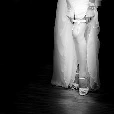 Wedding photographer Denis Gorbunov (zimadyo). Photo of 15.03.2016