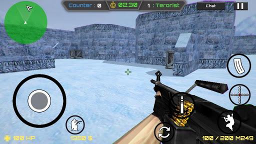Critical Strike CS 2 GO Online Counter FPS Game screenshot 2