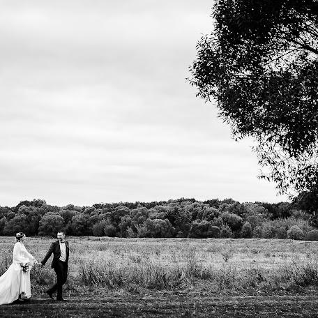 Wedding photographer Sergey Fursov (fursovfamily). Photo of 23.12.2017