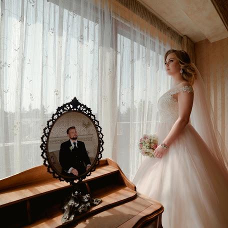 Fotógrafo de bodas Adomas Tirksliunas (adamas). Foto del 19.01.2018