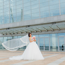 Wedding photographer Katerina Zhukova (KaterinaZhukova). Photo of 18.07.2018