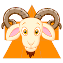 Goat and Tiger icon