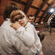 Svatební fotograf Mazko Vadim (mazkovadim). Fotografie z 26.06.2017