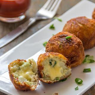 Potato Cheese Balls *Video Recipe* Recipe