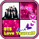 BTS LOVE YOURSELF Piano Tiles APK