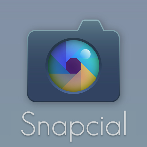 Snapcial(Photo Editor & Photo Collage Insta PIP) avatar image