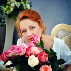 Wedding photographer Olga Chistyakova (Olich). Photo of 03.10.2015