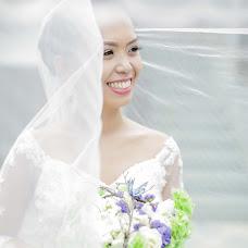 Wedding photographer Harold Lansang (harlansmultimed). Photo of 24.02.2018