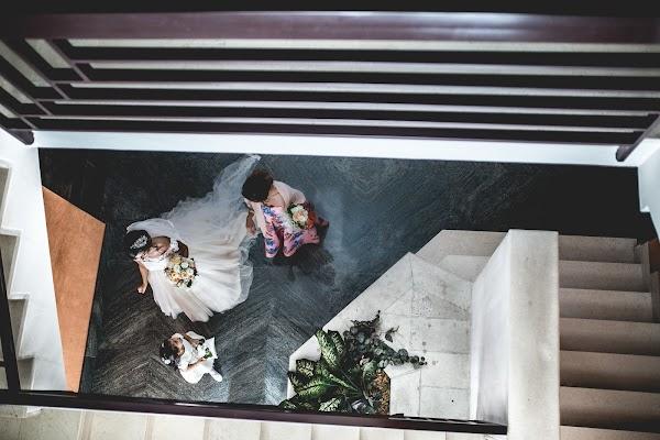 Fotografo di matrimoni Davide Saccà (DavideSacca). Foto del 03.10.2016