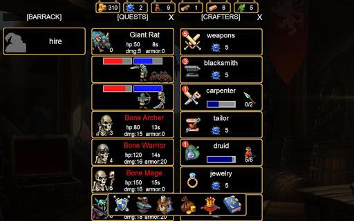 Royal Merchant 0.620 screenshots 4