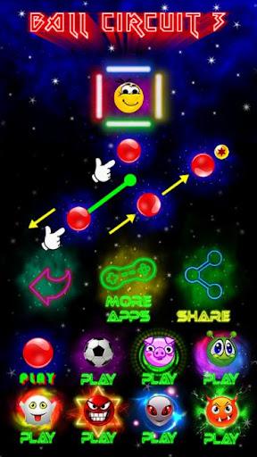 Red Ball Run 3 android2mod screenshots 1