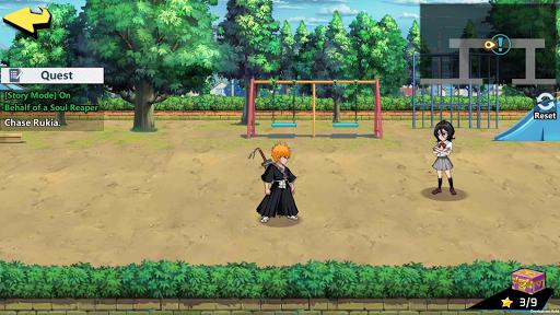 Bleach: Immortal Soul apkpoly screenshots 24