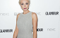 Helen George's wife didn't know who she was