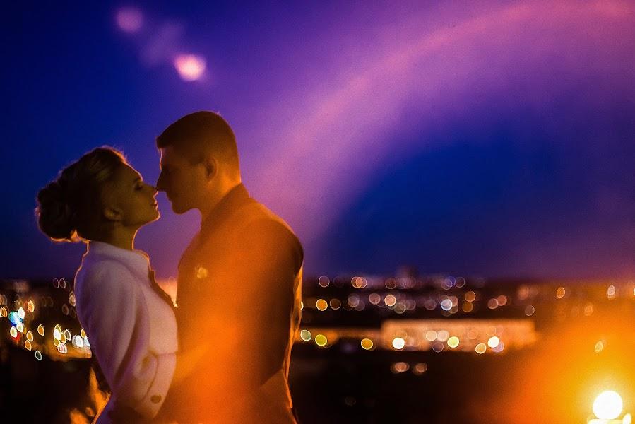 Wedding photographer Sergey Burov (BUROV). Photo of 08.10.2016