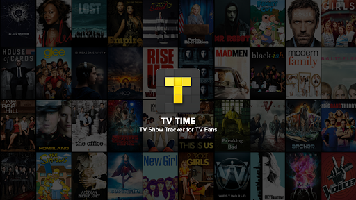 TV Time - Track Shows & Movies - Apps on Google Play