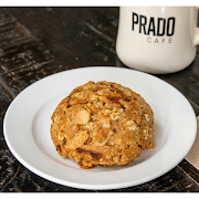 Vegan Apricot Cookie