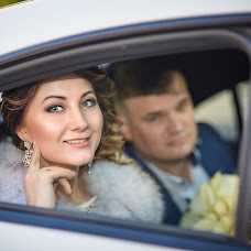 Wedding photographer Evgeniy G (Eugen). Photo of 24.09.2017