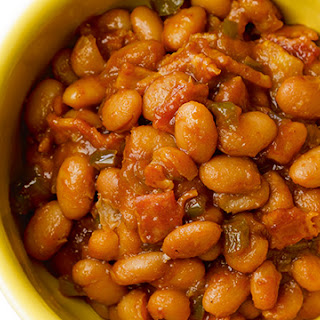 Barbecue Beans With Pinto Beans Recipes