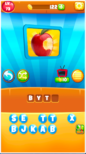 Word Snap - Fun Words Guessing Pic Brain Games 1.0 screenshots 16
