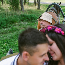 Wedding photographer Viktoriya Gerasimova (vikagera). Photo of 03.09.2018