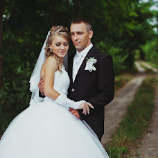 Wedding photographer Andrey Kirilyuk (farathon). Photo of 23.07.2013