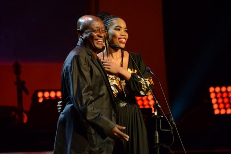 Acclaimed Playwright Mbongeni Ngema Turns Hand To The Big Screen